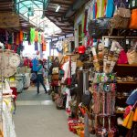 Paphos market